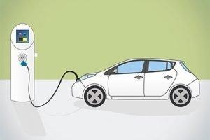 Auto elettriche in condominio: colonnine obbligatorie dal 2018