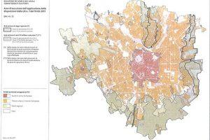 Regione Lombardia: recupero dei vani e locali seminterrati esistenti
