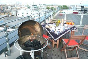 Barbecue in condominio: Sentenze e Regolamenti Condominiali da rispettare