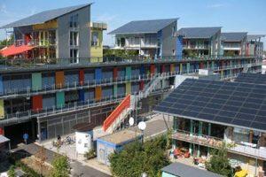 Impianto Fotovoltaico in Condominio.