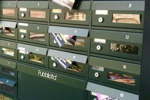 Cassette postali in condominio
