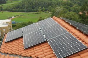 Fotovoltaico privato sul tetto