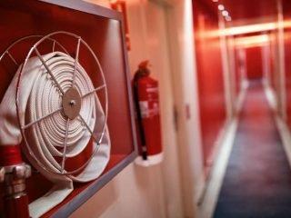 """Per l'adeguamento antincendio maggioranza """"straordinaria"""""""