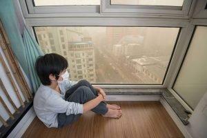 Inquinamento domestico e purificatori d'aria