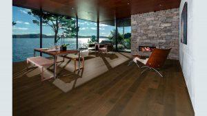 Migliorare l'aria in casa coi materiali basso emissivi