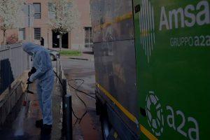 Sanificazioni condominiali in tempo di Coronavirus