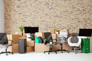 5 regole per organizzare il tuo trasloco
